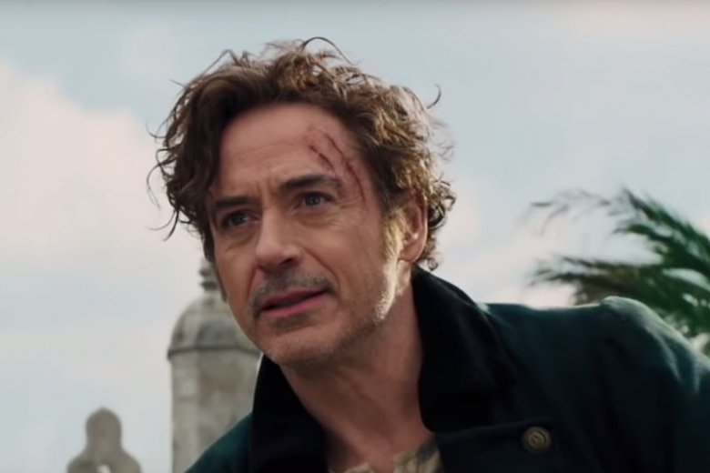 Czy Downey Jr. będzie lepszy od Muprhy'ego?