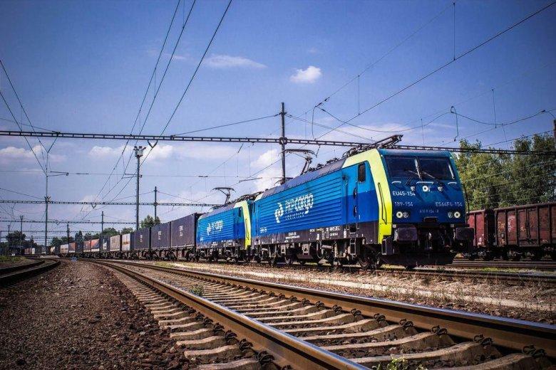 Sukces pociągu towarowego kursującego miedzy Łodzią a Chengdu pokazuje jej potencjał jako końcowego etapu nowego Jedwabnego Szlaku