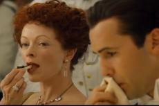 Titanic do dziś fascynuje - również to, co jedli jego pasażerowie