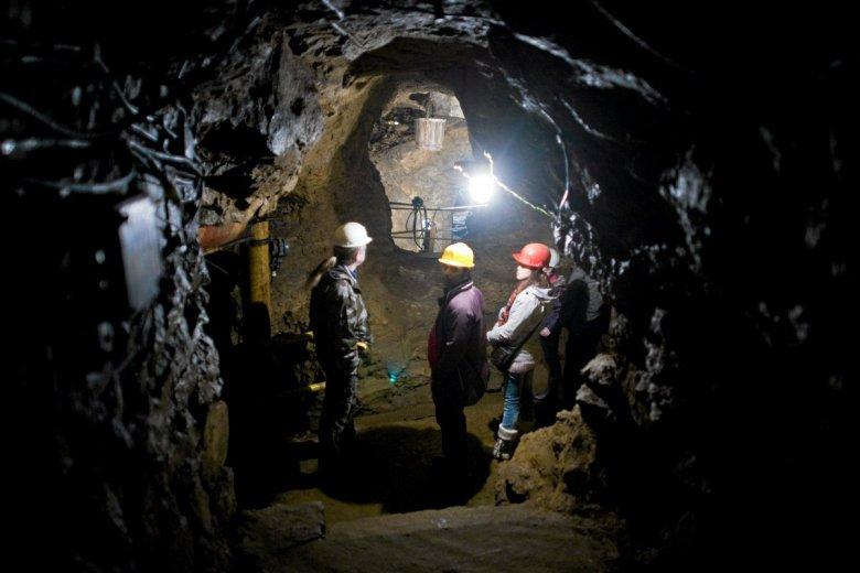 Kopalnia została wygaszona jeszcze w okresie międzywojennym – teraz ma szansę stać się jednym z obiektów na liście światowego dziedzictwa UNESCO.