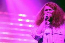 Katarzyna Nosowska od wielu lat jest związana z gitarzystą zespołu Hey.