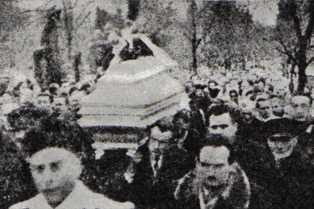 Pogrzeb Bohdana Piaseckiego