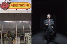 Takiego sukcesu w Polsce Alexandre Soares dos Santos, twórca Biedronki nie przewidział.