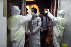 Rośnie liczba ofiar śmiertelnych koronawirusa.