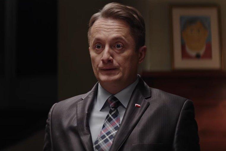 """We wrześniu rusza 2. sezon """"Ucha Prezesa"""". Czy znów fikcja zmiesza się z rzeczywistością?"""