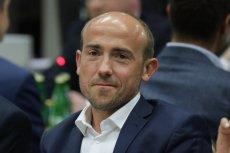 Borys Budka wygrał telewizyjny plebiscyt.