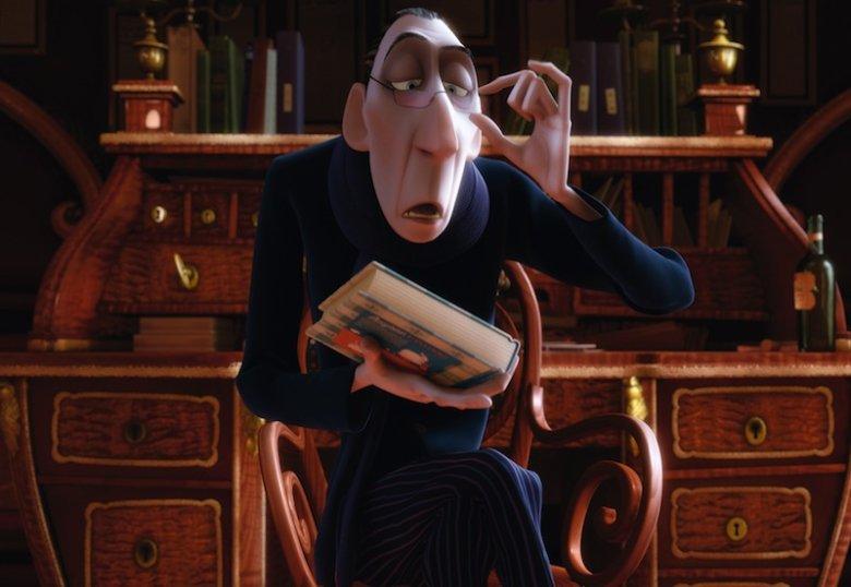 """""""Zatem twierdzisz, że Woody Allen skończył się na Annie Hall?"""""""