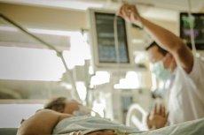 Środowisko medyczne nie jest zadowolone ze swoich zarobków.