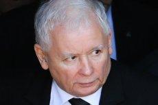 Jarosław Kaczyński ma powody do niepokoju przed wyborami