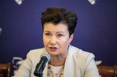 Hanna Gronkiewicz-Waltz dostała ważną funkcję przy Komisji Europejskiej.