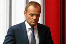 Premier Donald Tusk przyznał, że jest wrażliwy na cierpienia zwierząt