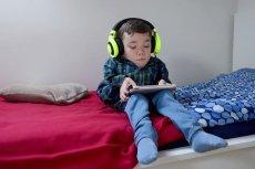 Jakub Cohen ma 14 lat. Choruje na mukopolisacharydozę typ IVA
