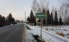 Kronobyl - tak mieszkańcy mówią o Mielcu, który - ich zdaniem - od lat zmaga się z problemem zanieczyszczenia powietrza przez firmę Kronospan.