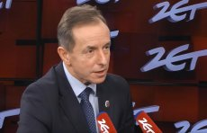 Tomasz Grodzki zapewnił w Radiu Zet, że nie zamierza wprowadzać się do rządowej willi.