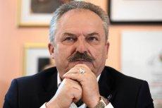 Nowa partia zostanie zarejestrowana w piątek, a na jej czele ma stanąć Marek Jakubiak.