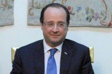 Pałac Elizejski zaprzeczył, że w sobotę Francois Hollande poinformuje o separacji ze swoją partnerką.