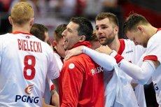 Polscy piłkarze ręczni jadąna Igrzyska Olimpijskie w Rio.