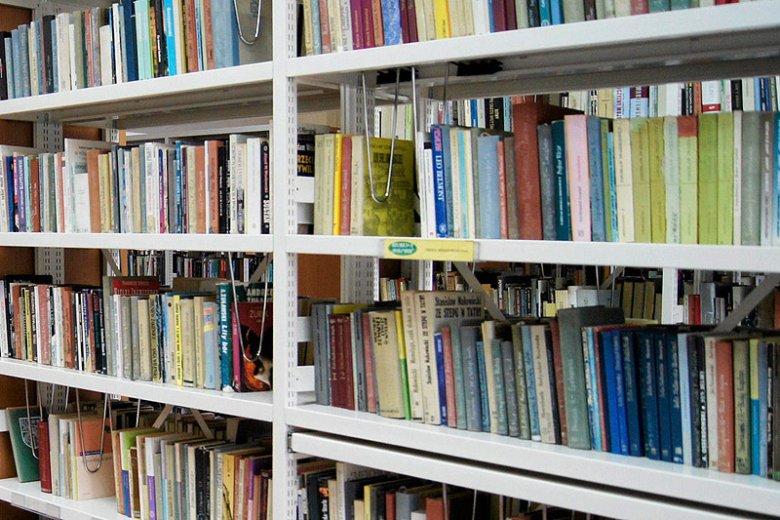 Tysiące książek jest dostępnych legalnie i za darmo w sieci.