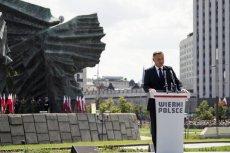 Prezydent Andrzej Duda zapewniał w Katowicach, że nie istnieją żadne planu dotyczące obniżenia emerytur żołnierzom.