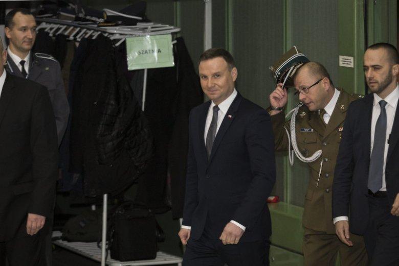 Prezydent Andrzej Duda podpisuje nawet najbardziej kontrowersyjne ustawy PiS i nie zważa na krytykę