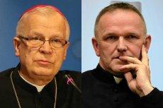 Ksiądz Wojciech Lemański postuluje by biskupi zamiast usprawiedliwiać pedofilię, zaczęli przepraszać jej ofiary.