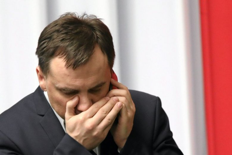 Od czasu, gdy wybory wygrało PiS i ministrem został Zbigniew Ziobro podległa mu prokuratura znów zajęła się sprawą śmierci jego ojca. Zdaniem operującego go kardiologa, na tej sprawie tracimy wszyscy. Lekarze, bo boją się operować i pacjenci również.