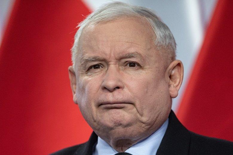 Jarosław Kaczyński ostrzegał, że to nie sondaże wygrywają wybory.