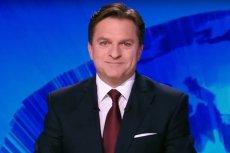 Bogdan Rymanowski powiedział o planach, które ma z Dorotą Gawryluk.