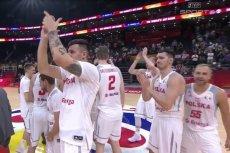 Polscy koszykarze po wygranym meczu z reprezentacją Rosji  awansowali do ćwierćfinału mistrzostw świata.