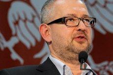 Rafał Ziemkiewicz krytykuje akcję NOP na wykładzie prof. Zygmunta Baumana.