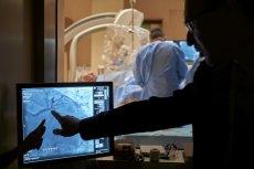 Innowacyjne procedury ratują życie pacjentom z chorobami sercowo-naczyniowymi.