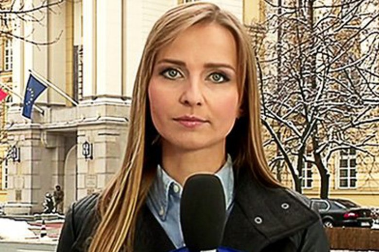 """""""A tak się starała dla PiS"""". """"Wiadomości"""" TVP już nie będą takie same – odchodzi z nich Ewa Bugała."""