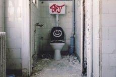 Korzystając z publicznych toalet można zarazić się żółtaczką zakaźną. Ginekolog: To jakby pić herbatę z wodą z sedesu.