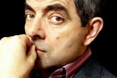 """Rowan Atkinson wcielał się w """"Jasia Fasolę"""" przez 28 lat"""
