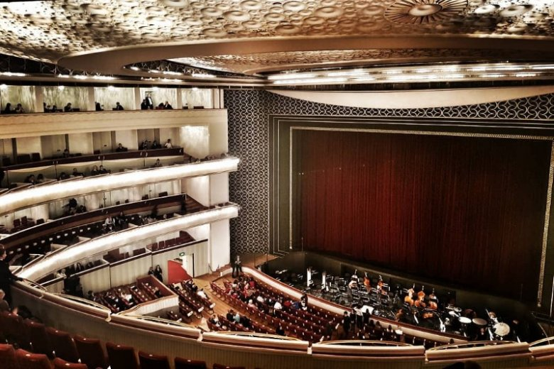 Teatr Wielki Opera Narodowa szykuje Galę Sylwestrową  Moniuszko w świecie Bel Canto