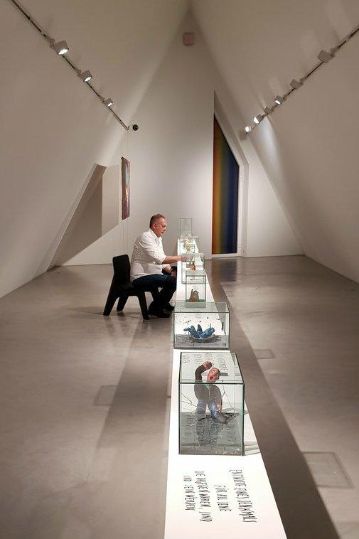 """Wystawa """"Zeitgeist"""" w niemieckim Museum Jerke"""