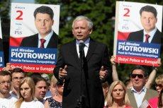 Europoseł Mirosław Piotrowski zakłada nową partię.
