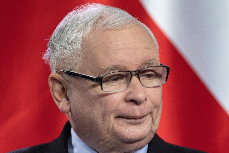 U progu kampanii wyborczej do parlamentu poseł Jarosław Kaczyński (PiS) wzywa do pojednania. Posłanka Joanna Kluzik-Rostkowska mówi, że te deklaracje to kłamstwo.