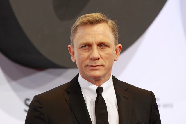 Daniel Craig uważa Kardashianów za idiotów