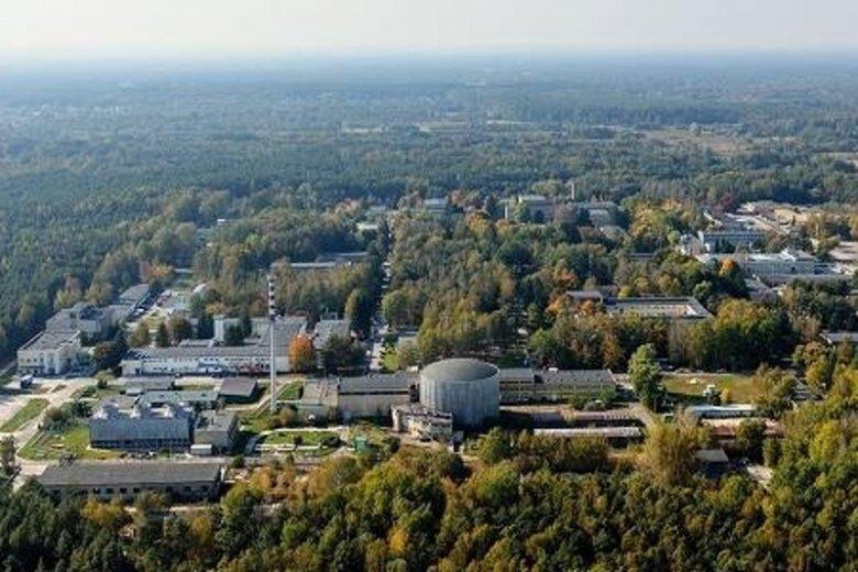 System CANIS powstał w jednym z największych instytutów badawczych w Polsce