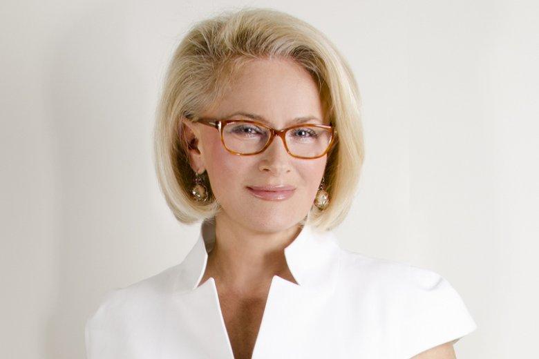 Dorota Soszyńska jest dziś jedną z najbardziej doświadczonych osób w branży kosmetycznej.
