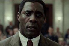 """Idris Elba jako Nelson Mandela w filmie """"Mandela: Long Walk to Freedom""""."""