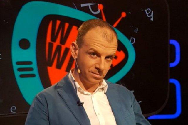 """Wiktor Świetlik został nowym dyrektorem """"Trójki""""."""