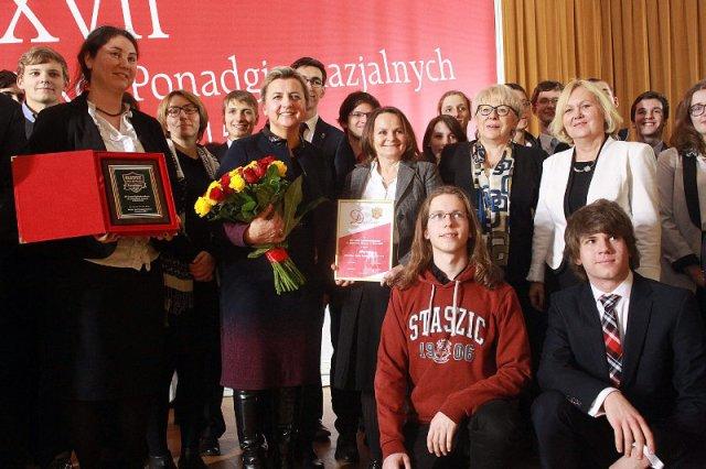 Uczniowie jednego z najlepszych liceów w Polsce sprzeciwiają się prelekcji, które mieli wygłosić Tomasz Terlikowski i Grzegorz Górny.