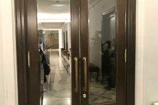 To nie pierwszy raz, gdy Sejm robi kobietom trudności z wejściem, gdy rozpatrywane są kwestie dotyczące prawa do świadomego macierzyństwa.
