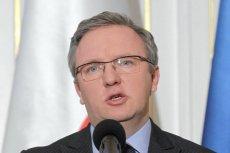 Krzysztof Szczerski miał objąć stanowisko zastępcy sekretarza generalnego NATO. Zamiast niego Jens Stoltenberg postawił na polityka z Rumunii.