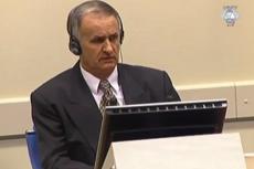 Radislav Krstic posiedzi w więzieniu 35 lat.