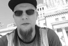 31-letni raper Dymi Dym popełnił samobójstwo.