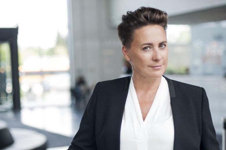 Bożena Leśniewska, wiceprezes Orange Polska, zaznacza, że opracowana przez operatora platforma stanowi bazę, do której mogą przyłączać się twórcy inteligentnych technologii