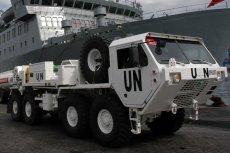 Z raportu oenzetowskiego Biura Nadzoru Wewnętrznego wynika, że żołnierze sił pokojowych ONZ regularnie płacili za seks liberyjskim i haitańskim kobietom